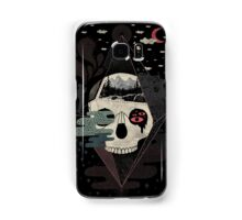 Happy Riddle Coque et skin Samsung Galaxy