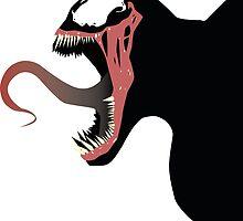 Venom by aylasplee