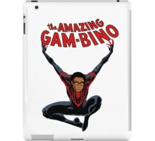 The Amazing Childish Gambino  iPad Case/Skin