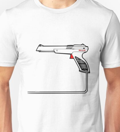 Strapped Unisex T-Shirt