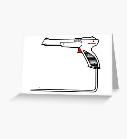 Strapped Greeting Card