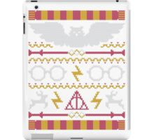 Harry Potter Ugly iPad Case/Skin