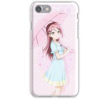 Rainy Season Riko [idolized] ☁ iPhone Case/Skin