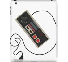 Old School Gaming  iPad Case/Skin