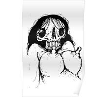 Spooky Fun Poster