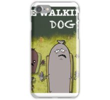 The Walking Dogs iPhone Case/Skin