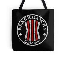 Drum (Distressed) Tote Bag