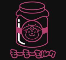 MooMoo Milk by Sindor