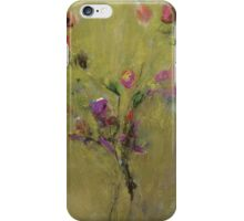 Roses and Gold iPhone Case/Skin