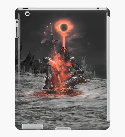 The Lord of Lords iPad Case/Skin