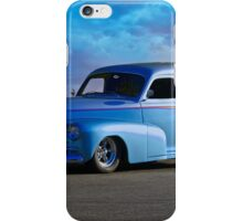 1947 Chevrolet Sedan Delivery  iPhone Case/Skin