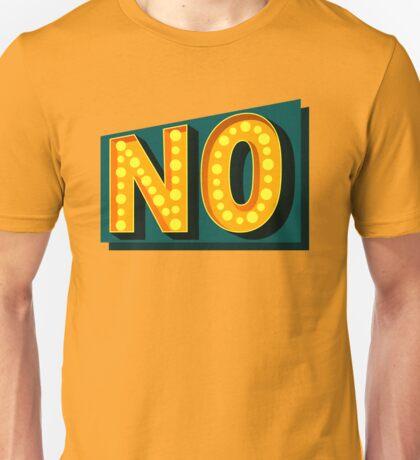 Take the hint Unisex T-Shirt