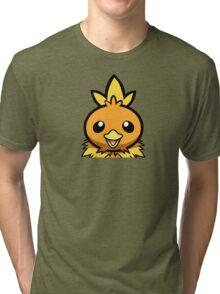 Torchic Tri-blend T-Shirt