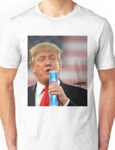 Trump will be zooperdooper Unisex T-Shirt