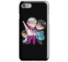 sleeve anime iPhone Case/Skin