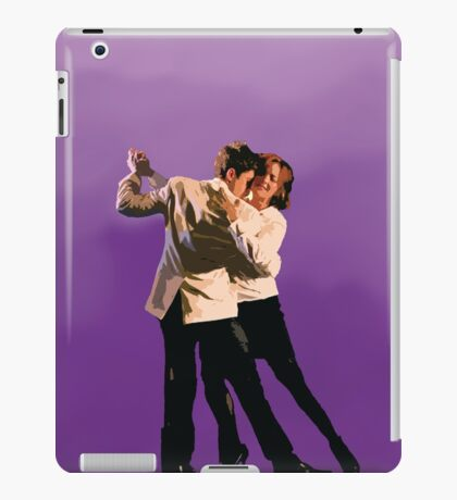 Next To Normal Dance  iPad Case/Skin