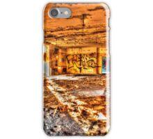 Last Sunset iPhone Case/Skin
