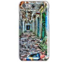 The Corridor iPhone Case/Skin