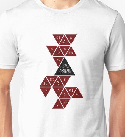 crticalrole Unisex T-Shirt