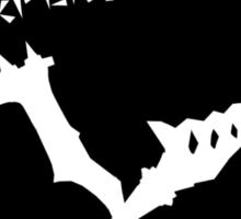 Monster Hunter Dual Swords Expert Sticker