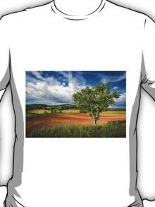 Walnut Tree T-Shirt