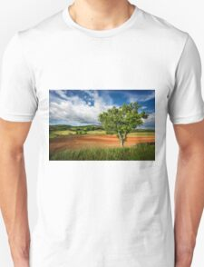 Walnut Tree Unisex T-Shirt
