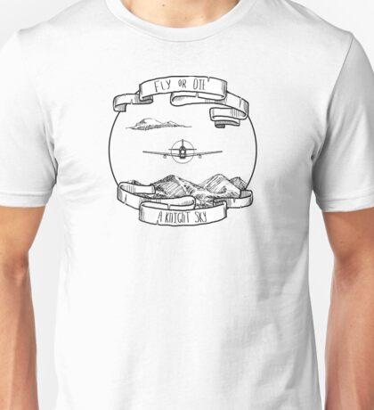 P-51 Unisex T-Shirt