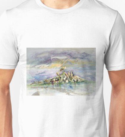 On The Rock Unisex T-Shirt