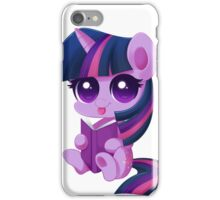 Twilight Sparkle! iPhone Case/Skin