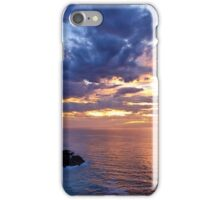 Great Australian Bight iPhone Case/Skin