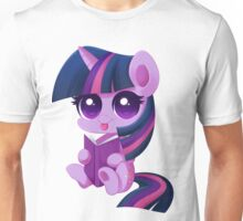 Twilight Sparkle! Unisex T-Shirt