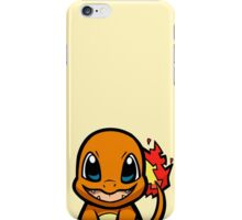 Charmander iPhone Case/Skin