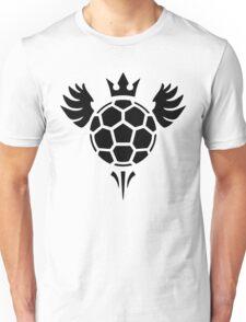 Aerial Blue Unisex T-Shirt