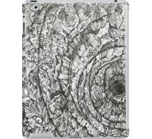 Spiral iPad Case/Skin