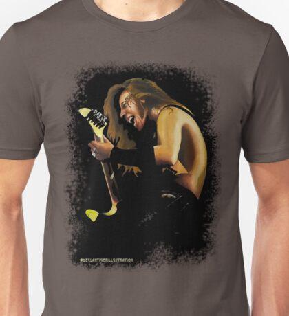 Guitar Guy Unisex T-Shirt