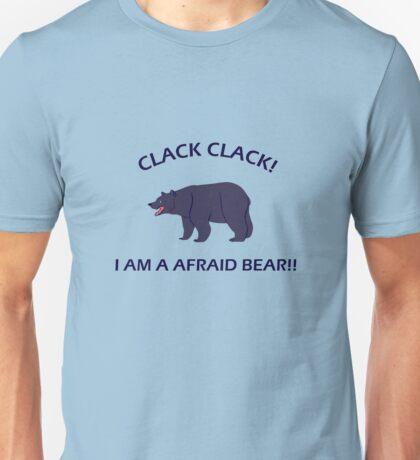 CLACK CLACK Unisex T-Shirt