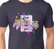 Mahou Challenge Fury Unisex T-Shirt