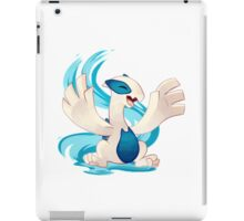 Lugia iPad Case/Skin