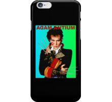 Adam Antium iPhone Case/Skin