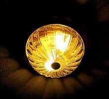 Mellow Yellow...Yachats, Oregon Lighting by trueblvr