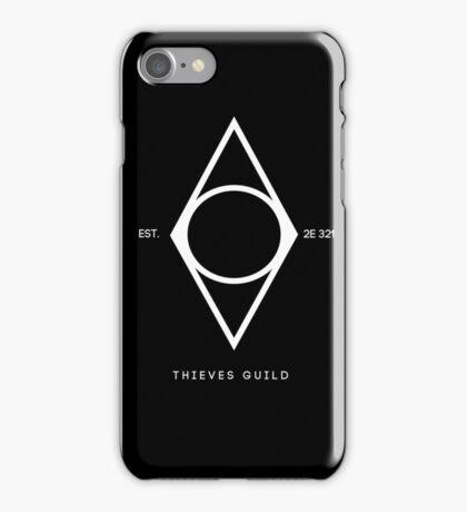 Thieves  iPhone Case/Skin