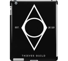 Thieves  iPad Case/Skin