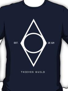Thieves  T-Shirt