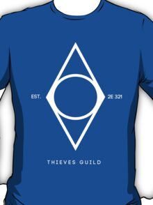 Thieves  T-Shirt