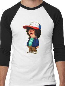 Dustin Men's Baseball ¾ T-Shirt