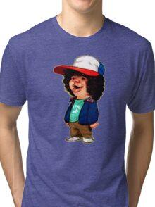 Dustin Tri-blend T-Shirt