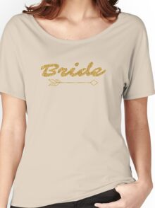 The Bride's Tee Women's Relaxed Fit T-Shirt