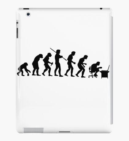 Natural Selection #1 iPad Case/Skin