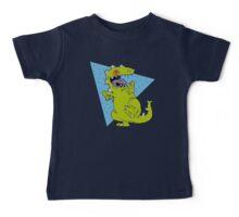 Reptar Shirt Baby Tee