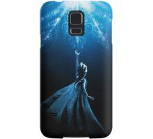 Frozen Heart Samsung Galaxy Case/Skin